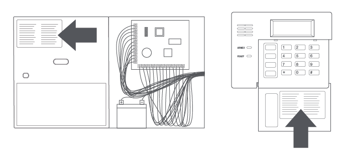 Ring Retrofit Alarm Kit Installation Instructions – Ring Help on vehicle alarm system diagram, alarm wiring circuit, car alarm diagram, alarm cable, 4 wire proximity diagram, alarm circuit diagram, fire suppression diagram, alarm horn, alarm wiring guide, alarm switch diagram, alarm panel wiring, alarm wiring symbols, alarm wiring tools, alarm valve, prox switch diagram, alarm installation diagram,