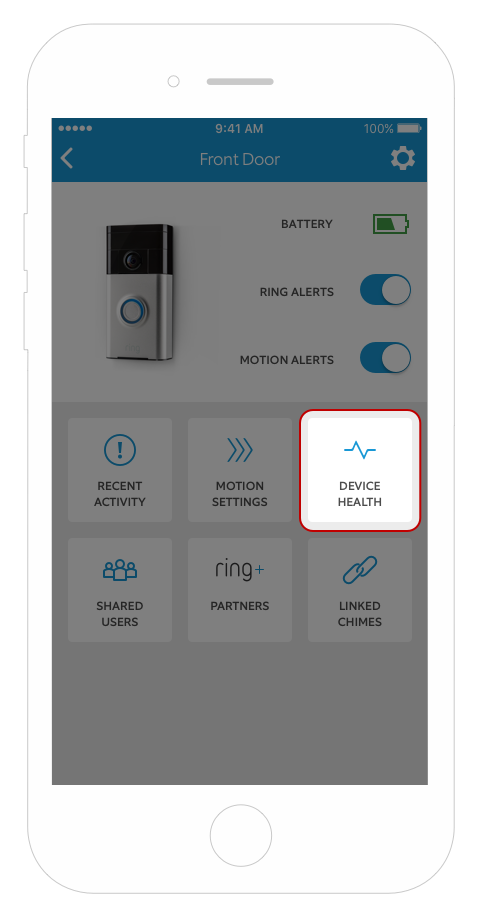 Multiple Ring Products Offline – Ring Help