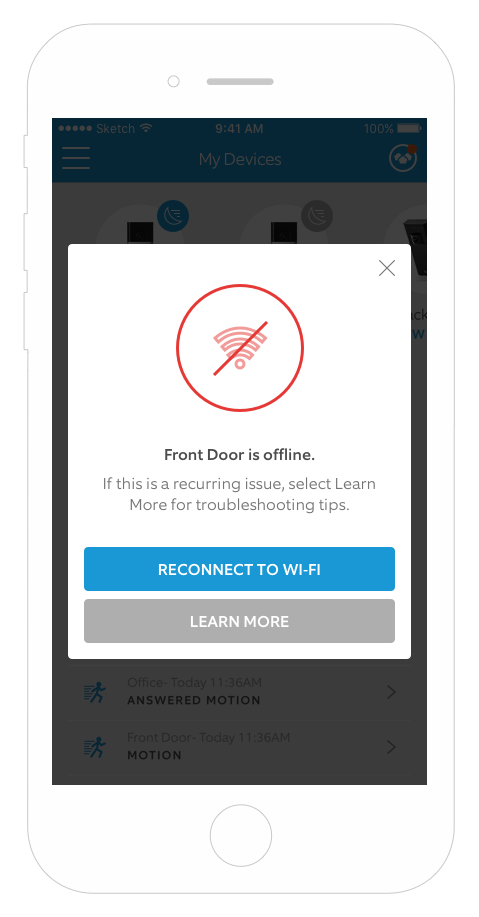 What to Do if Your Ring Video Doorbell Pro Goes Offline