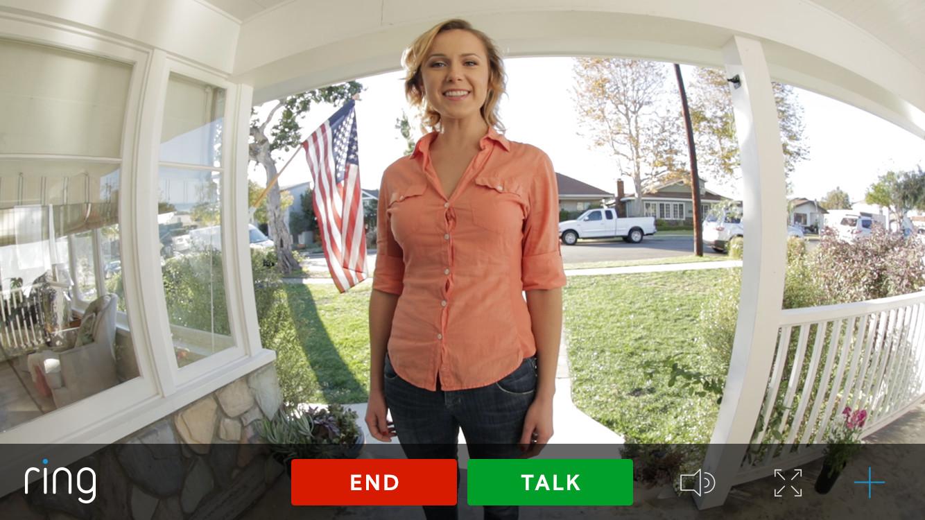 Afbeeldingsresultaat voor ring stick up cam